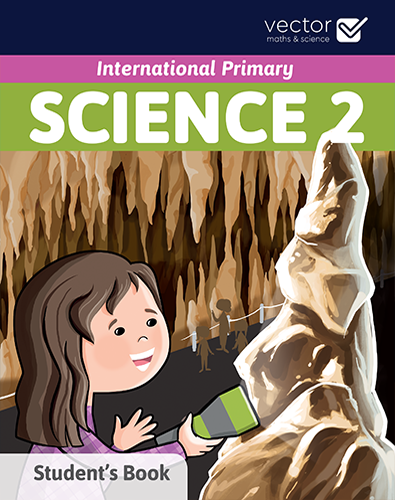 Science 2 book cover